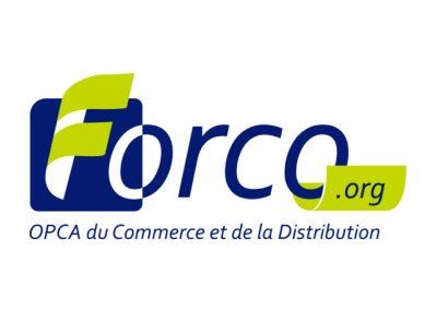 FORCO, Opca du commerce et de la distribution