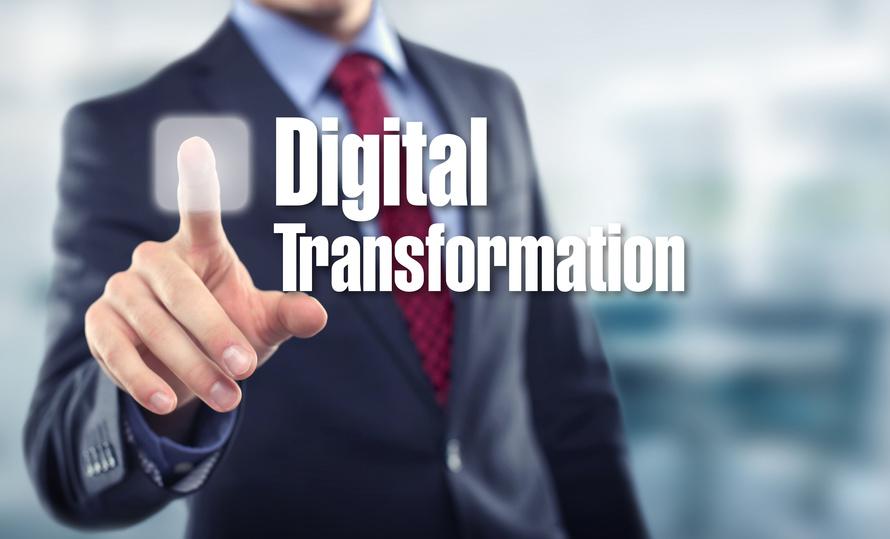 Transformation digitale: 35% des entreprises françaises matures – via JDN et Arctus