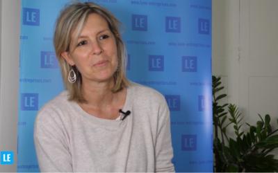 Interview d'Altitud RH chez Lyon Entreprises